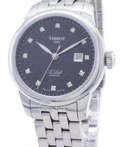 티소는 T - Classic Le Locle T006.207.11.126.00 T0062071112600 자동식 여성 시계