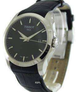 Tissot T 트렌드 Couturier 석 영 T035.410.16.051.00 남자 시계