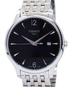 Tissot T-클래식 전통 T063.610.11.067.00 남성용 시계