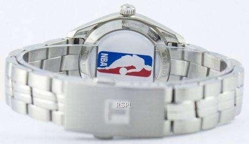 Tissot 홍보 100 NBA 스페셜 에디션 석 영 스위스 만든 T101.210.11.031.00 T1012101103100 여자의 시계