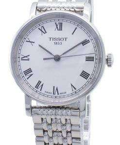 Tissot Special Collections Everytime Small T109.210.11.033.10 T1092101103310 중 라 완 에디션 여성 시계