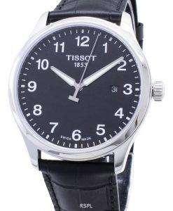 Tissot T - Sport Gent XL 클래식 T116.410.16.057.00 T1164101605700 쿼츠 남성용 시계