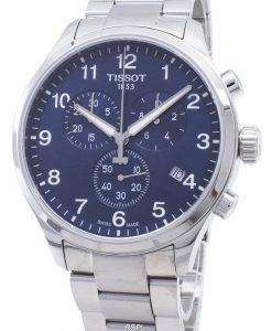 Tissot T - Sport Chrono XL 클래식 T116.617.11.047.01 T1166171104701 쿼츠 남성용 시계