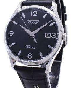 Tissot Heritage Visodate T118.410.16.057.00 T1184101605700 쿼츠 남성용 시계