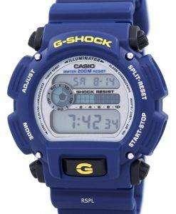 건반의 g 조-충격 GShock DW-9052-2VDR DW 9052 DW9052 DW-9052-2V