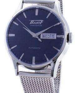 티쏘 Heritage Visodate T019.430.11.041.00 T0194301104100 오토매틱 남성용 시계