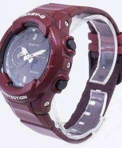 Casio Baby-G BGA-230S-4A BGA230S-4A 충격 방지 아날로그 디지털 여성용 시계