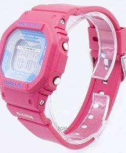 카시오 Baby-G G-Lide BLX-560VH-4 BLX560VH-4 조수 그래프 200M 여성용 시계