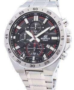카시오 Edifice EFR-564D-1AV EFR564D-1AV 크로노 그래프 쿼츠 남성용 시계