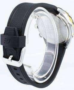 카시오 Edifice EFR-566PB-1AV EFR566PB-1AV 크로노 그래프 쿼츠 남성용 시계
