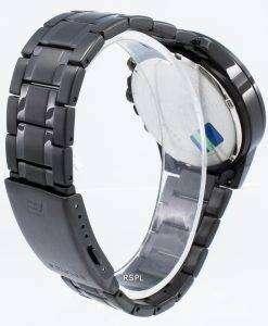 카시오 Edifice EFV-540DC-1AV EFV540DC-1AV 크로노 그래프 쿼츠 남성용 시계