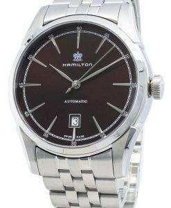 해밀턴 스피릿 오브 리버티 H42415101 오토매틱 남성용 시계