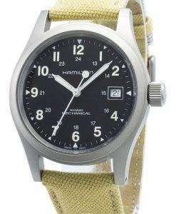 해밀턴 Khaki Field H69439933 오토매틱 남성용 시계