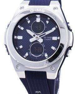 카시오 BABY-G G-MS MSG-C100-2A MSGC100-2A 쿼츠 여성용 시계