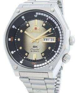 오리엔트 RA-AA0B01G19B 오토매틱 22 Jewels 남자 시계