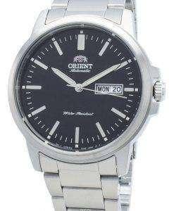 오리엔트 RA-AA0C01B19B 오토매틱 22 Jewels 남자 시계