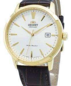 오리엔트 RA-AC0F04S10B 오토매틱 22 Jewels 남성용 시계