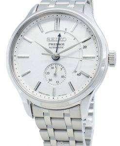 세이코 Presage SARY14 SARY143 SARY1 29 Jewels 오토매틱 Japan Made 남성용 시계