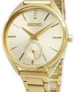 세이코 개념적 SRKZ50P SRKZ50P1 SRKZ50 스페셜 에디션 쿼츠 여성용 시계