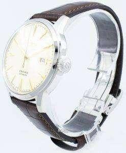 세이코 Presage SRPC99J SRPC99J1 SRPC99 23 Jewels 오토매틱 일본 제 남자 시계