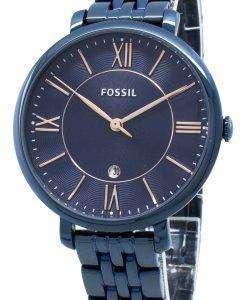 리퍼 비쉬 화석 재클린 ES4094 쿼츠 여성용 시계