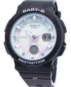 카시오 Baby-G BGA-250-1A2 BGA250-1A2 쿼츠 여성용 시계