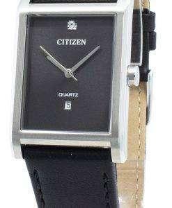 씨티즌 쿼츠 BH3001-14H 다이아몬드 악센트 남성용 시계