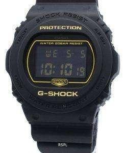 Casio G-Shock DW-5700BBM-1 DW5700BBM-1 알람 쿼츠 남성용 시계