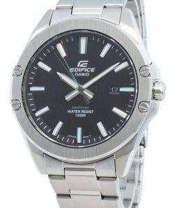 Casio Edifice EFR-S107D-1AV EFRS107D-1AV 쿼츠 남성용 시계