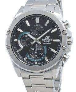카시오 Edifice EFR-S567D-1AV EFRS567D-1AV 쿼츠 크로노 그래프 남성용 시계