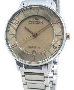 씨티즌 에코 드라이브 EM0526-88X 여성용 시계