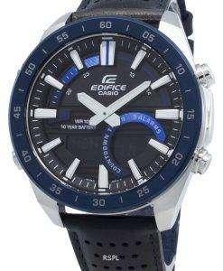 카시오 Edifice ERA-120BL-2AV ERA120BL-2AV 크로노 그래프 쿼츠 남성용 시계