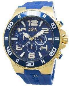 인빅타 프로 다이버 24670 크로노 그래프 쿼츠 남성용 시계