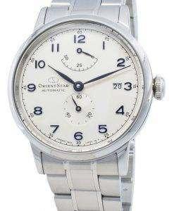 오리엔트 스타 RE-AW0006S00B 오토매틱 파워 리저브 남성용 시계