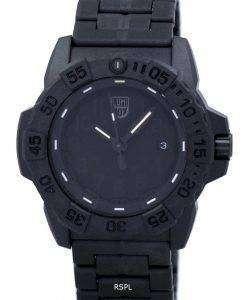 루미 녹스 Navy Seal 3500 Series XS.3502.BO 쿼츠 남성용 시계
