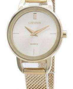 씨티즌 EZ7003-51X 쿼츠 여성용 시계