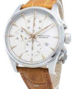 해밀턴 Jazzmaster H32586511 크로노 그래프 오토매틱 남성용 시계