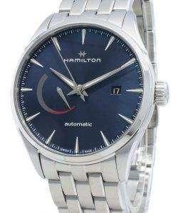 Hamilton Jazzmaster H32635141 파워 리저브 오토매틱 남성용 시계