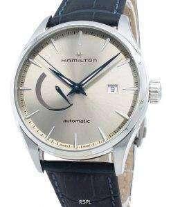 Hamilton Jazzmaster H32635622 파워 리저브 오토매틱 남성용 시계