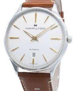 해밀턴 재즈 마스터 H38525512 오토매틱 남성용 시계