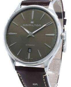 Hamilton Jazzmaster Thinline H38525561 오토매틱 남성용 시계
