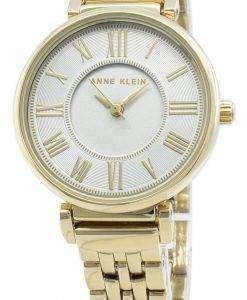 Anne Klein 2158GYGB 쿼츠 여성용 시계