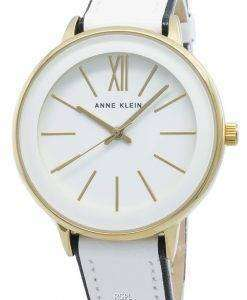 Anne Klein 3252WTBK 쿼츠 여성용 시계