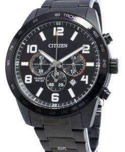 Citizen 크로노 그래프 AN8165-59E 쿼츠 남성용 시계
