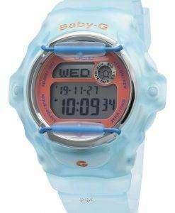 카시오 Baby-G BG-169R-2C World Time 200M 여성용 시계