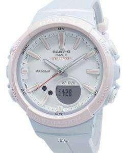 Casio Baby-G BGS-100SC-2A 스텝 트래커 여성용 시계