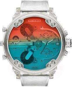 디젤 Mr Daddy 2.0 DZ7427 쿼츠 남성용 시계
