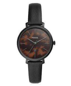 화석 재클린 ES4632 쿼츠 여성용 시계