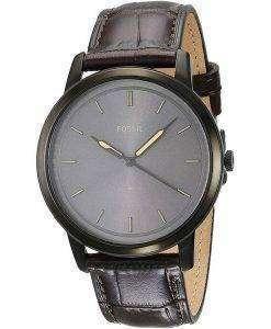 화석 미니멀리스트 FS5573 쿼츠 남성용 시계