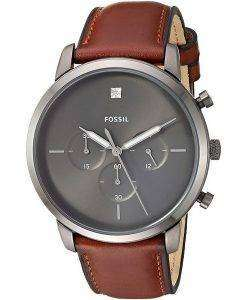 Fossil Neutra FS5582 크로노 그래프 쿼츠 남성용 시계